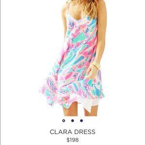 Lilly Pulitzer Clara Dress